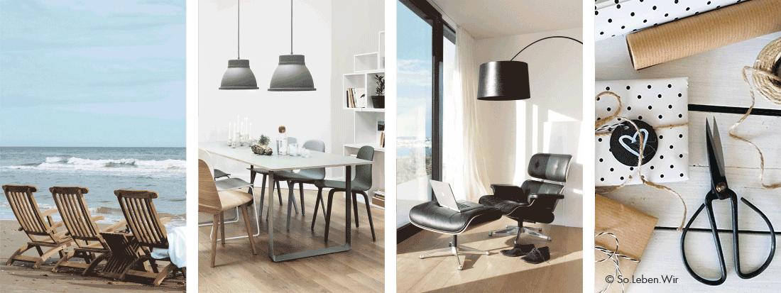 Connox online interior design shop designer furniture and home accessories