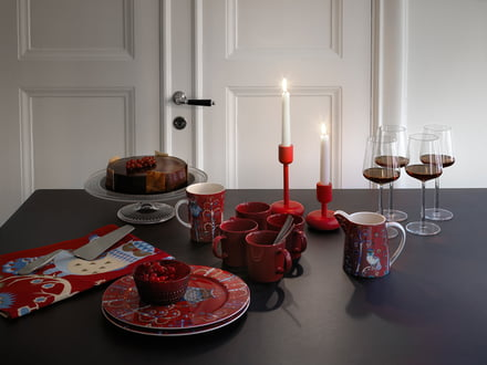 Christmas Collection by iittala, 2014