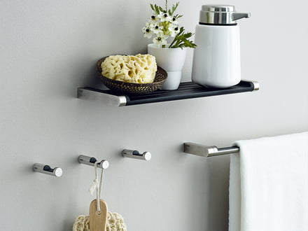 Beautiful Bathroom Accessories: Design For The Bathroom