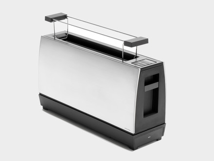 Banner, product category - Toasters