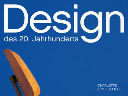 TASCHEN Deutschland - Design of the 20th century