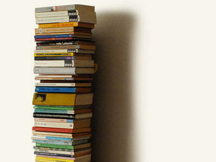 Haseform - Book Tower 90 cm