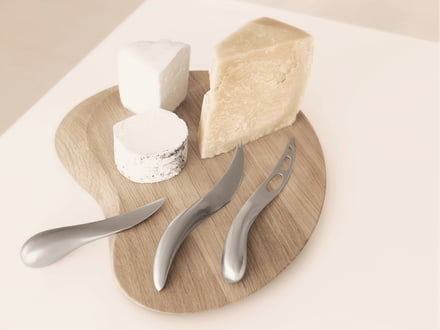 Cheese Slicers, Cheese Knives