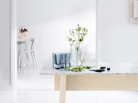 Collection-Banner: Iittala Alvar Aalto Collection