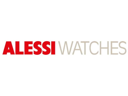 Alessi Watches Logo