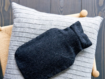 Hot water bottles preview image