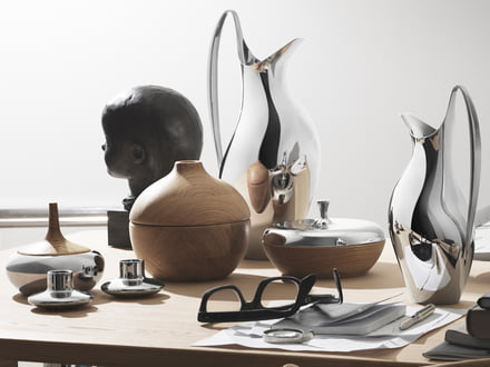 Georg Jensen - Koppel Collection