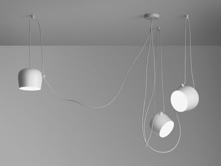 Flos - AIM Pendant Lamp - Collection