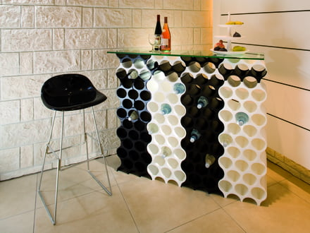 Bottle Racks – Storing Wine Correctly