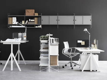 Design your Office: Ideas for the Study at Home