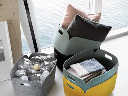 Muuto -Storage baskets