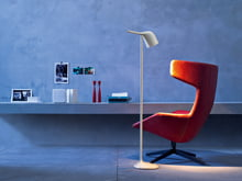 Ambience image, thema: rooms - Reading lamps