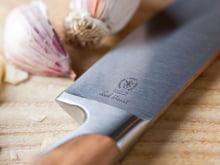 Banner, product category: Kitchen knives