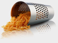 Banner, product category: Kitchen graters and rasps