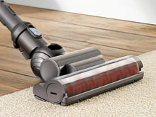 Floor cleaning devices