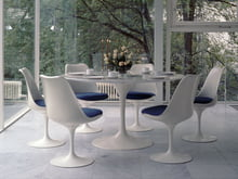 Knoll - Saarinen Collection