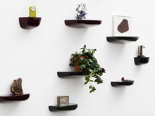 Vitra - Corniches Collection