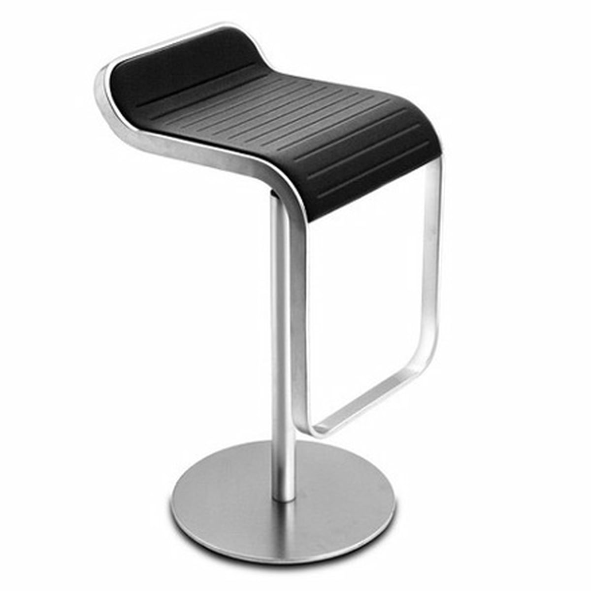 Lem barstool by lapalma in our interior design shop for Barhocker designer