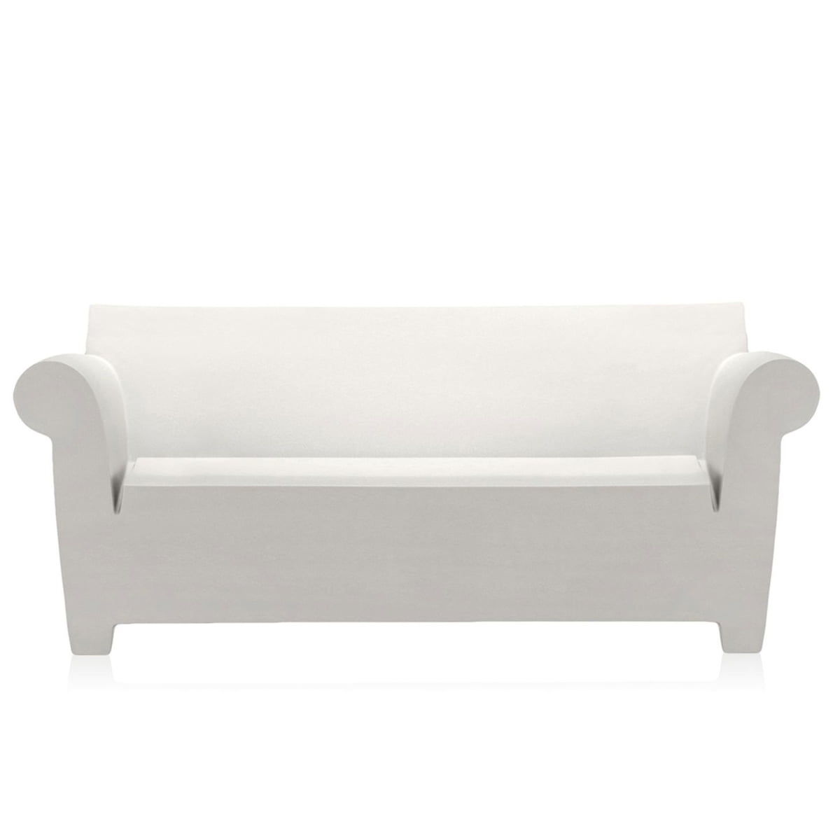 bubble club couch  kartell  shop - bubble club sofa