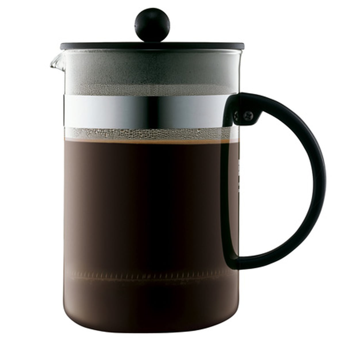 Glass Coffee Makers bistro nouveau coffee maker | bodum | shop