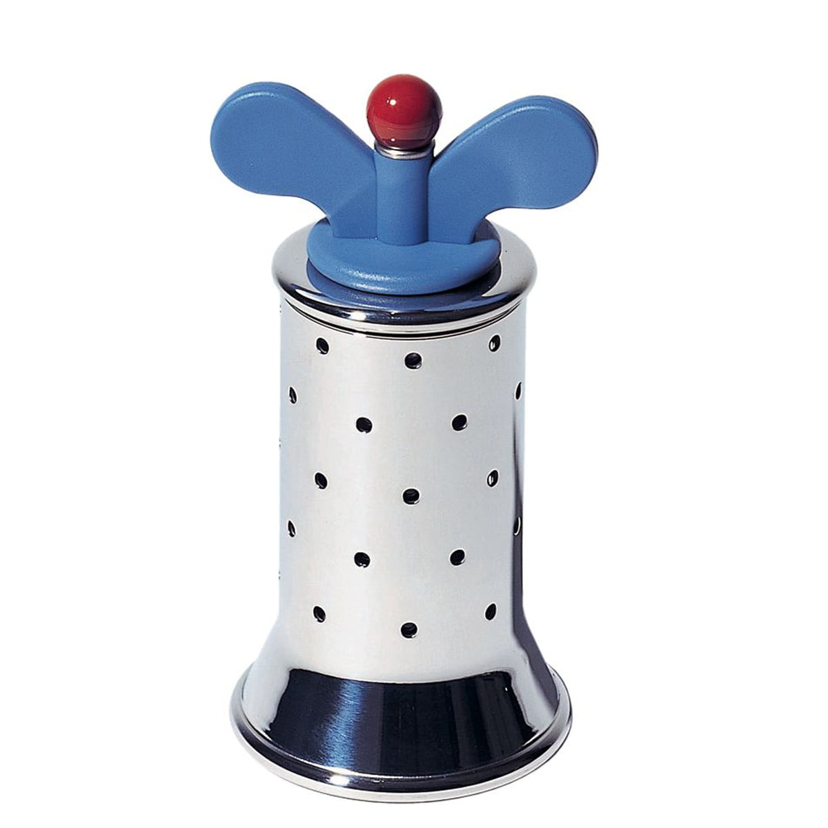spare parts for the alessi pepper grinder - spare parts for alessi pepper grinder