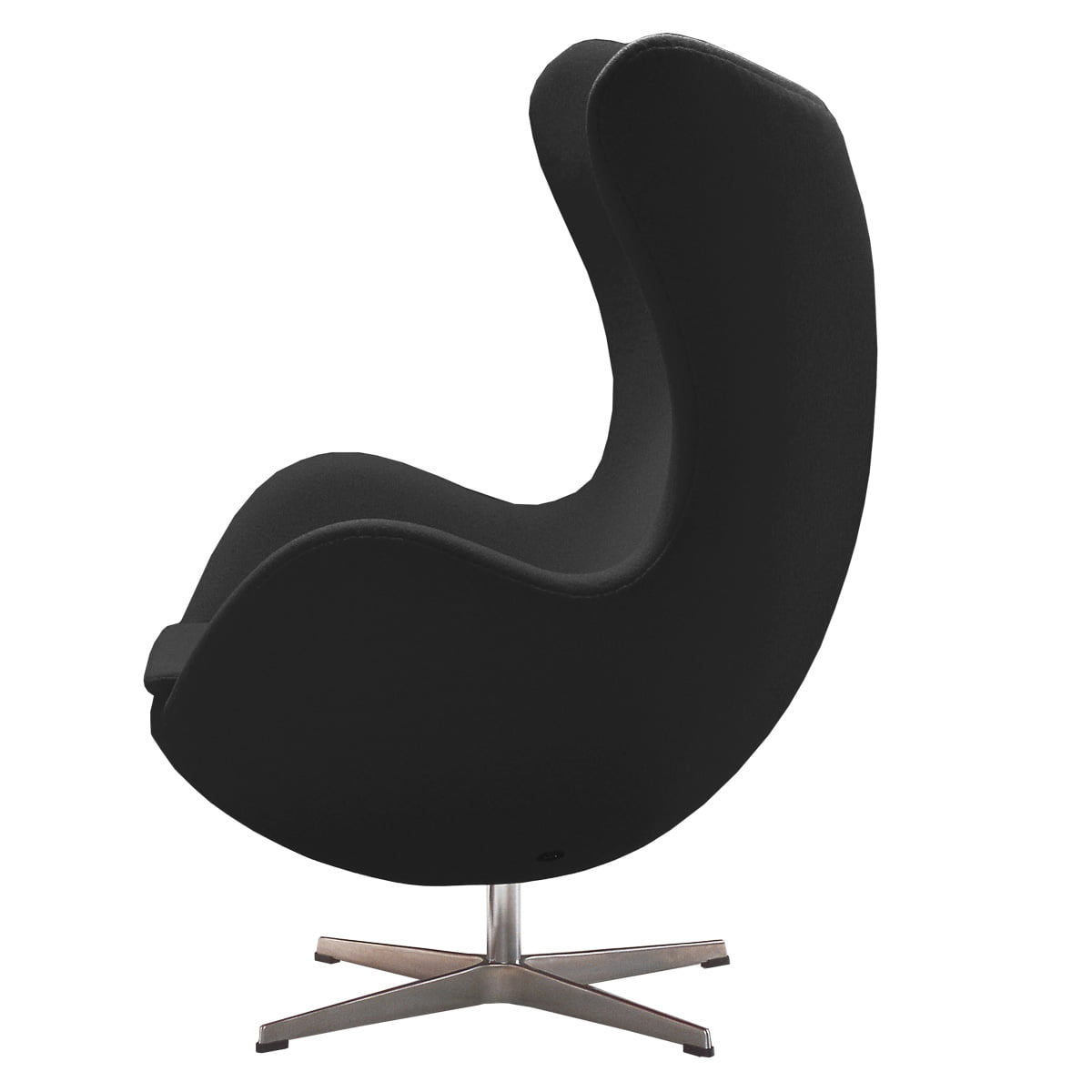 egg armchair by fritz hansen in the shop, Hause deko