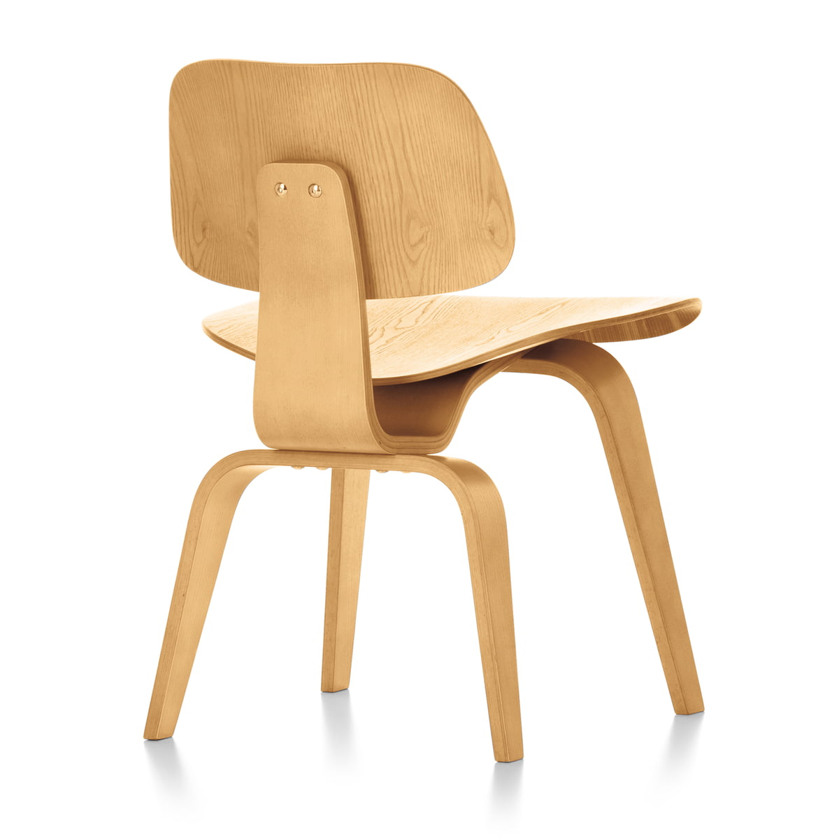Plywood group dcw chair vitra shop for Dsw chaise vitra