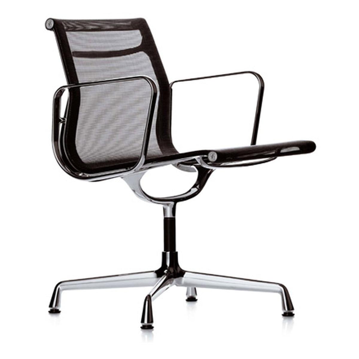 vitra aluminium group 108 alu chair aluminium chair ea 108