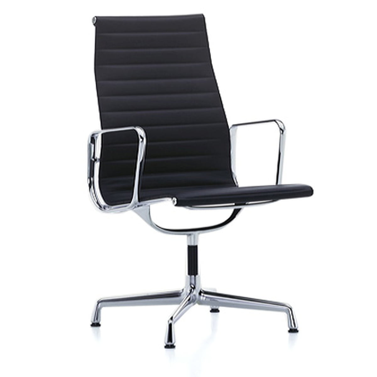 Vitra aluminium group ea 116 chair for Vitra ea 108 replica
