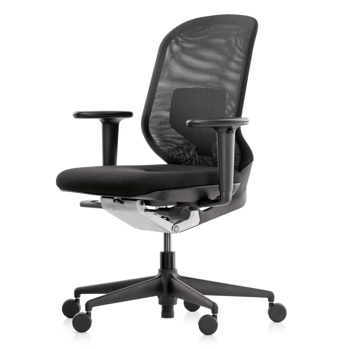 Medapal office swivel chair by vitra for Chaise vitra bureau