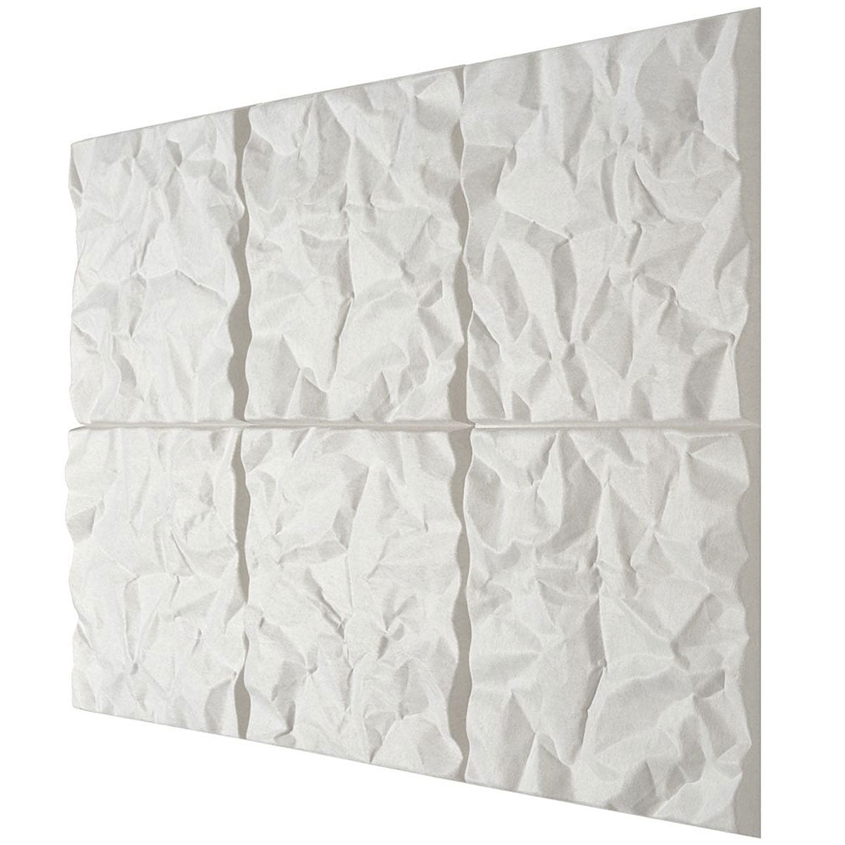offecct soundwave scrunch acoustic panel