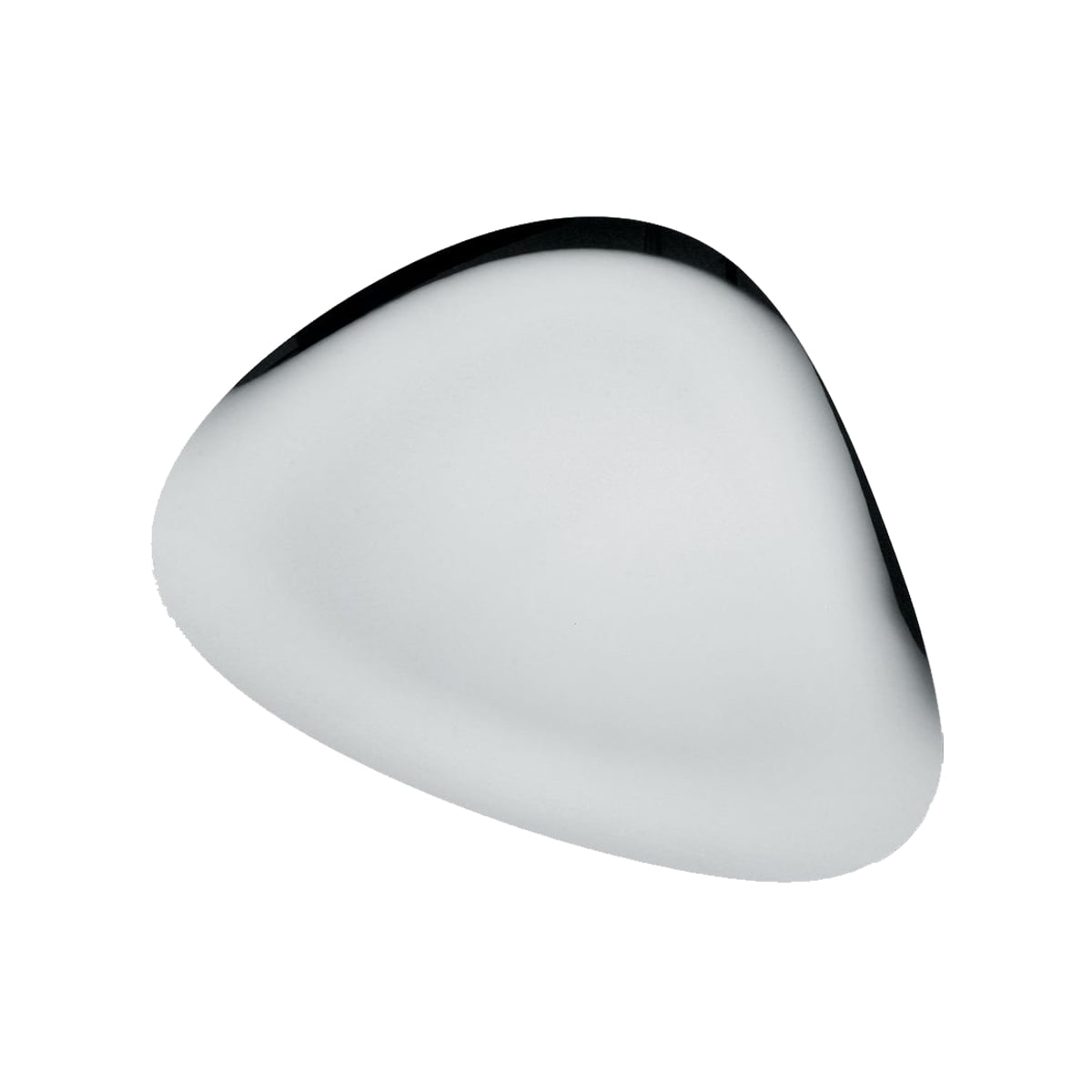 colombina collection tray by alessi - alessi  colombina tray
