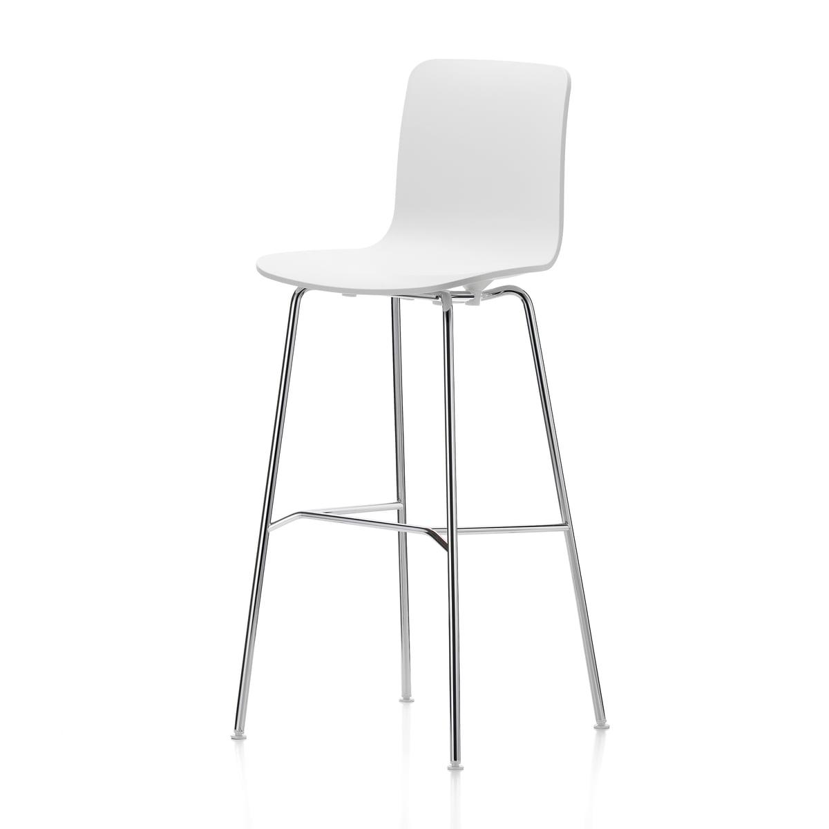 Hal bar stool vitra shop for Barhocker coma