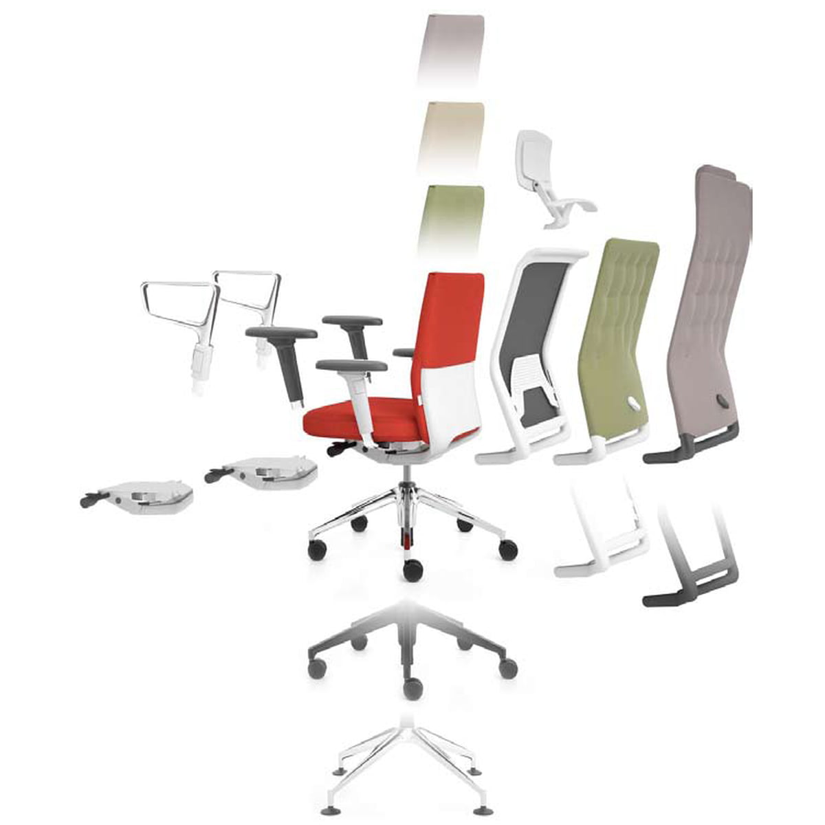 ID Chair MeshVitraShop