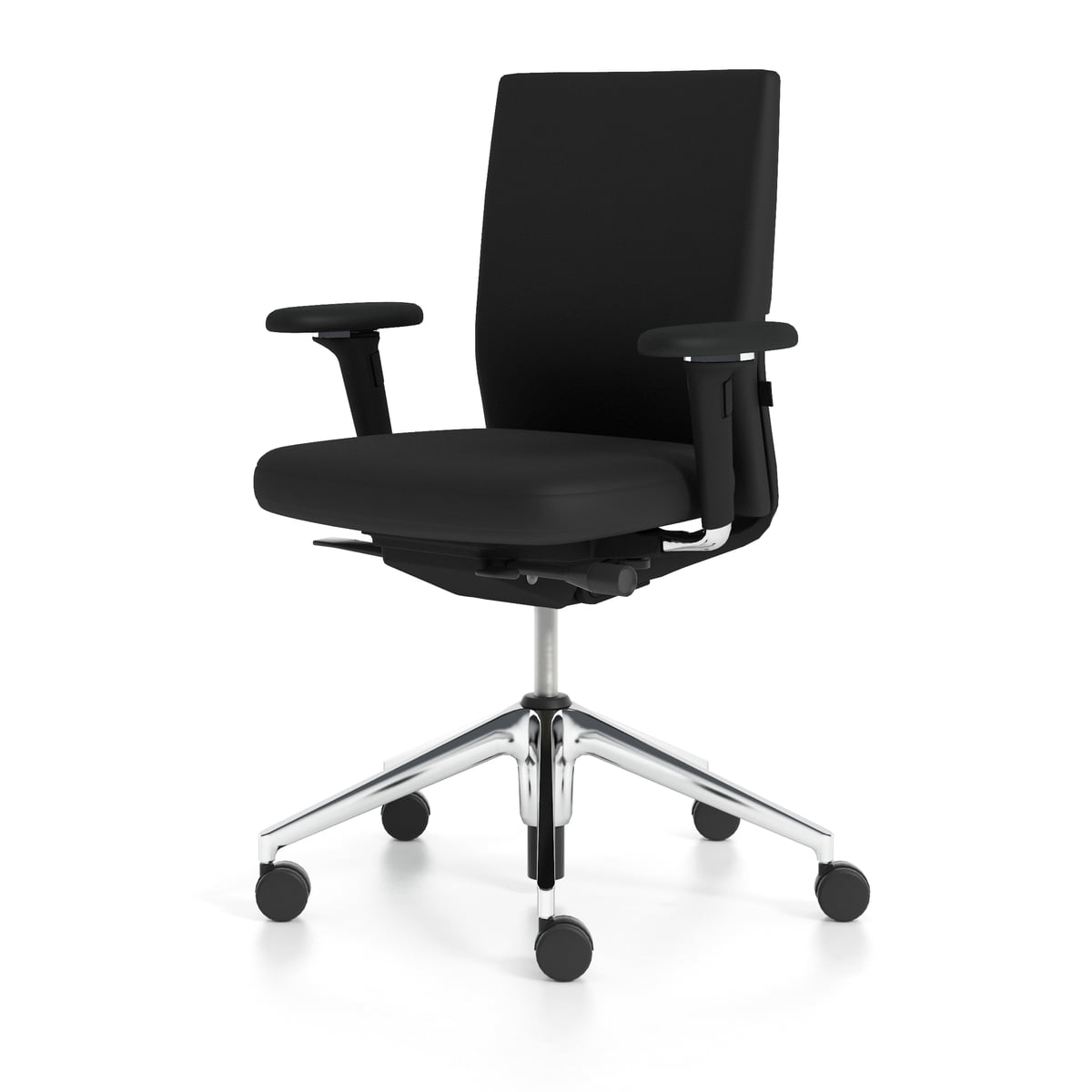 id soft office chair by vitra. Black Bedroom Furniture Sets. Home Design Ideas