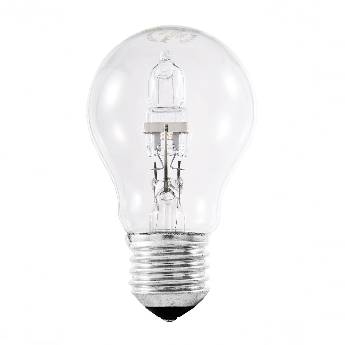 Halogen Bulb Classic A Eco E27 By Osram