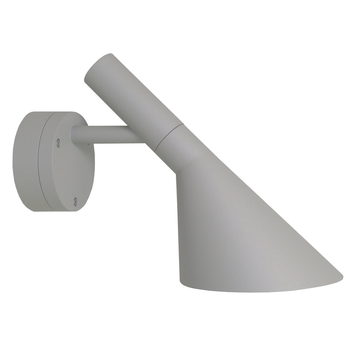 External Led Wall Lamps : AJ Outdoor wall light LED by Louis Poulsen