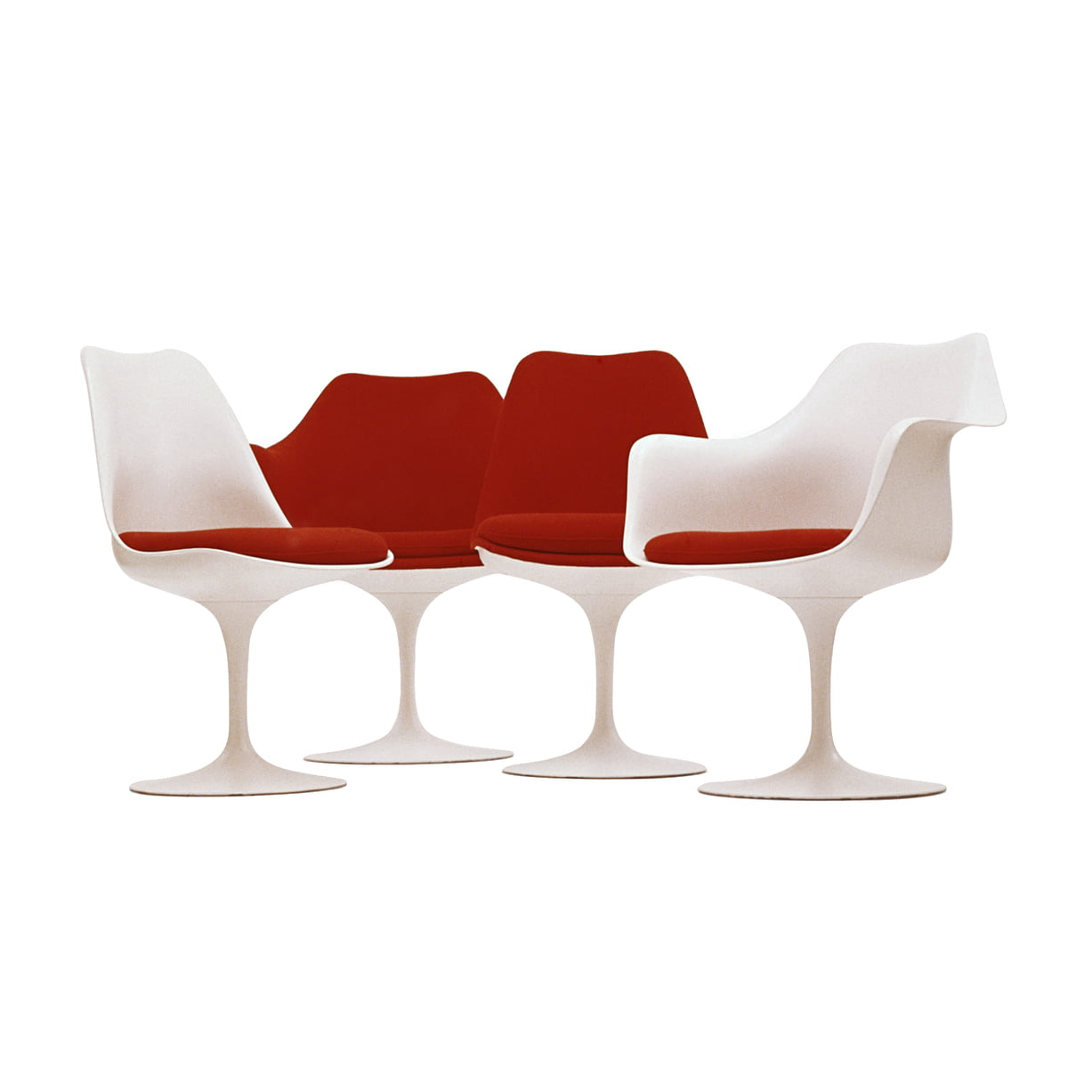Knoll Home Design Shop: Saarinen Tulip Chair By Knoll In Our Shop