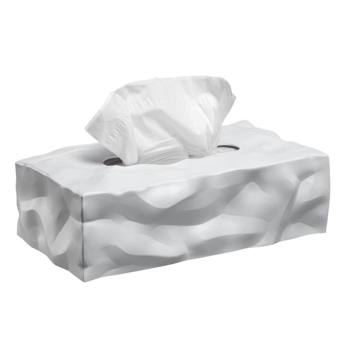 Essey   Wipy 2 Cube Tissue Box