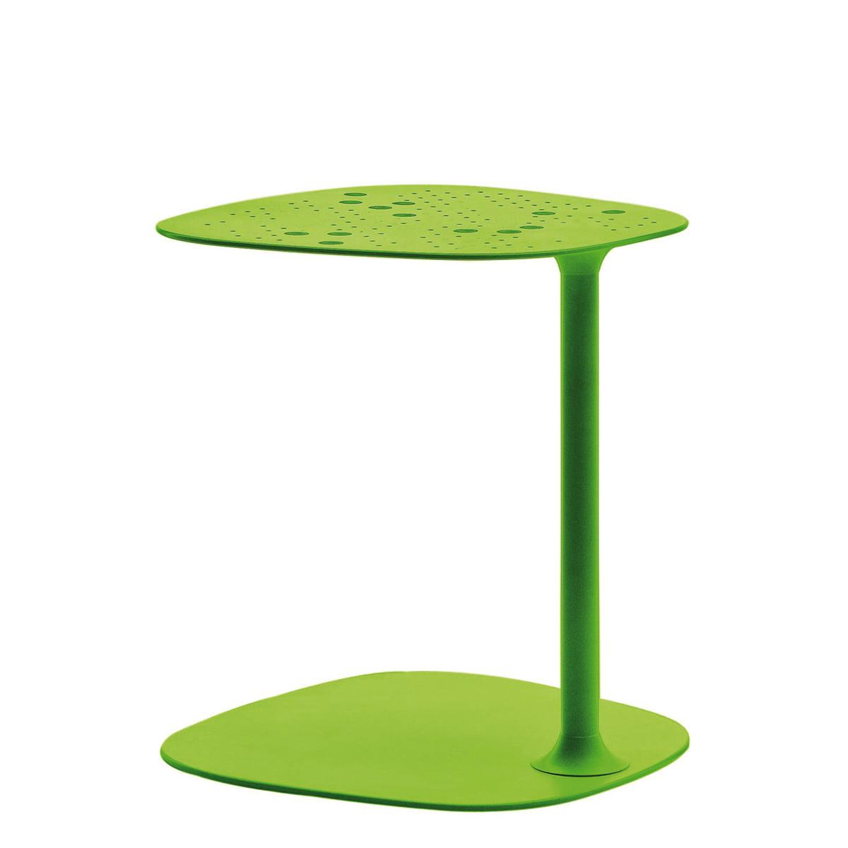 Aikana side table fast shop for Beistelltisch couch