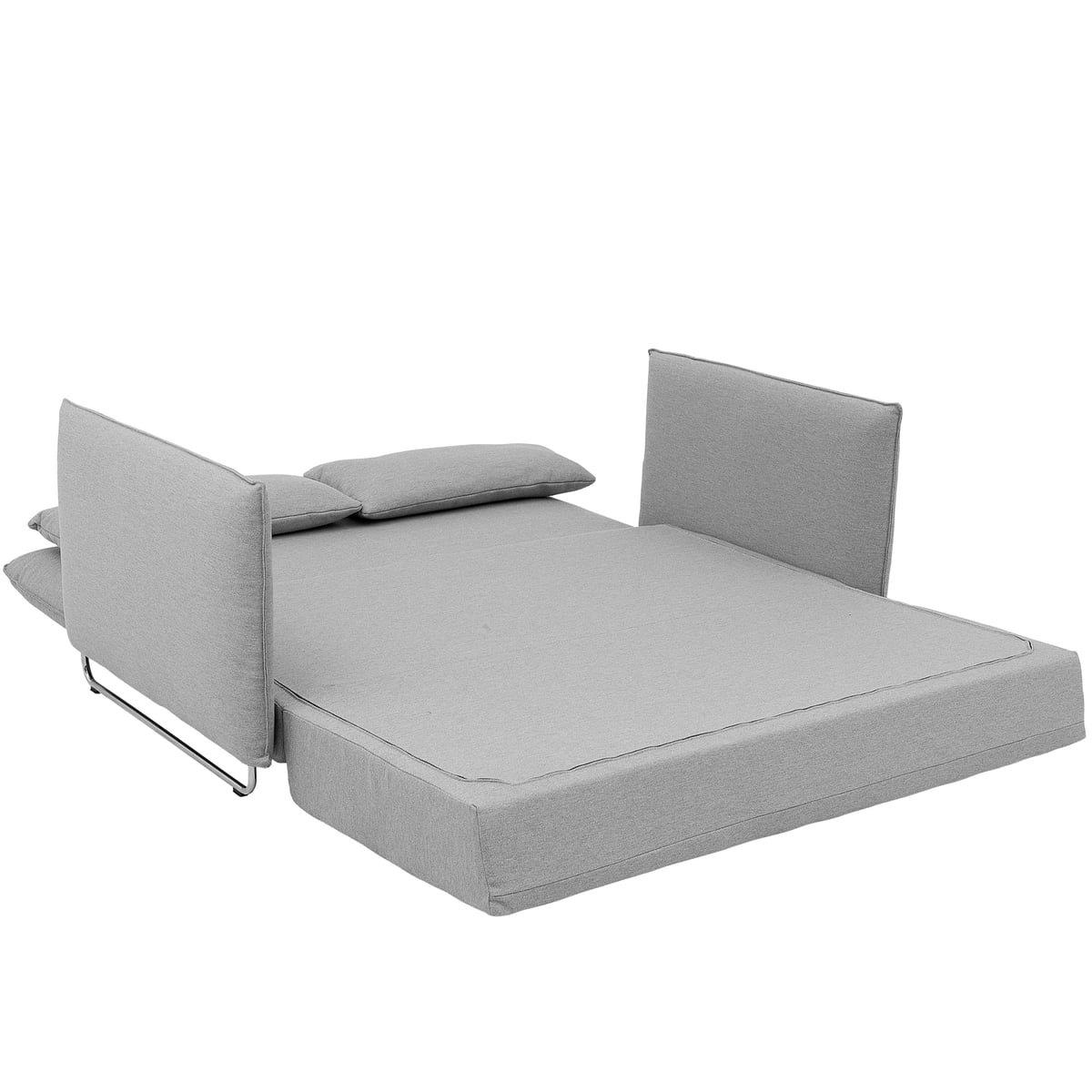 Softline   Cord Sofa, Vision Light Grey (445)