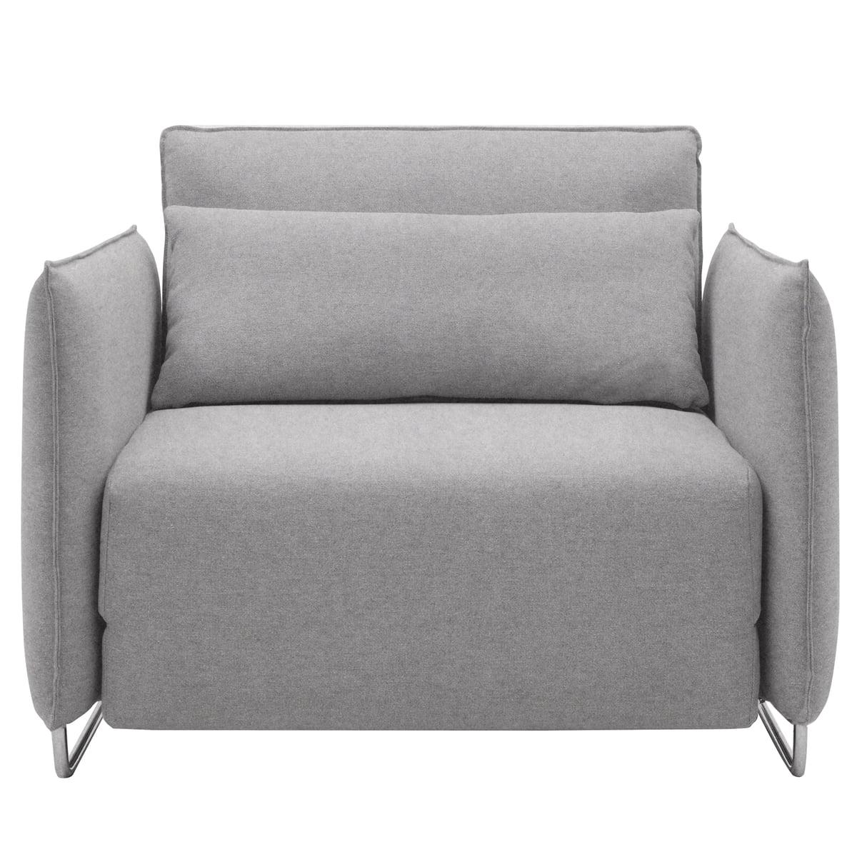 cord bed lounger softline shop. Black Bedroom Furniture Sets. Home Design Ideas