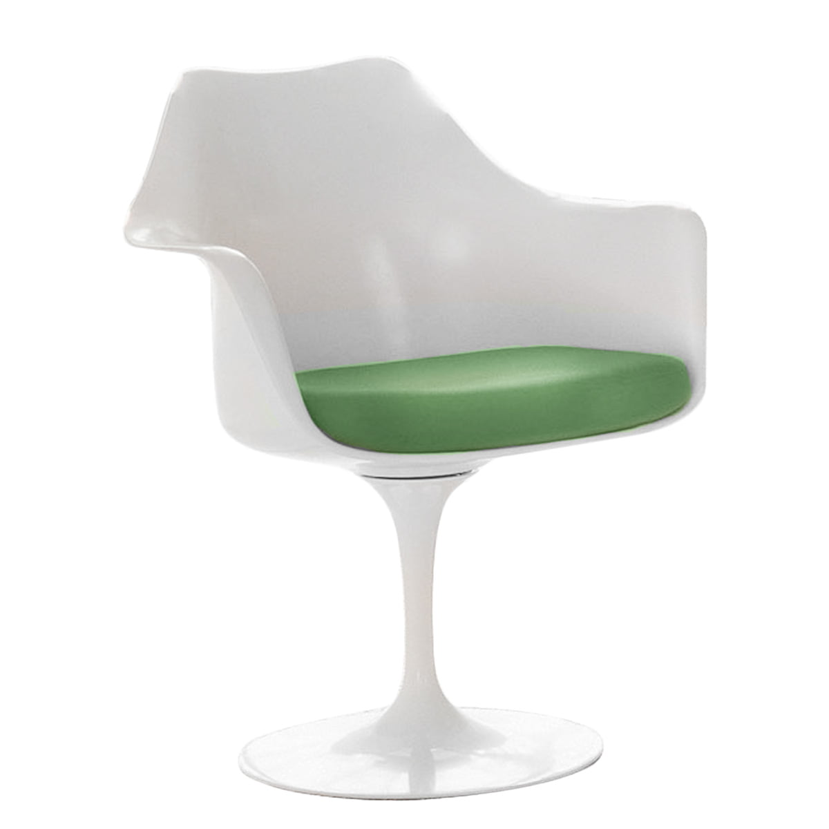 Saarinen tulip armhair knoll shop - Chaise saarinen knoll ...