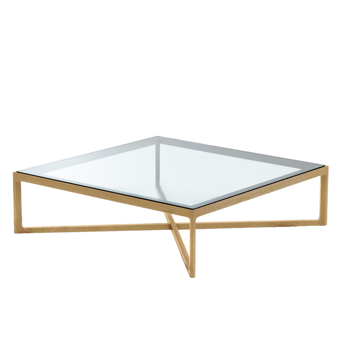 Marc Krusin Coffee Table Knoll Shop