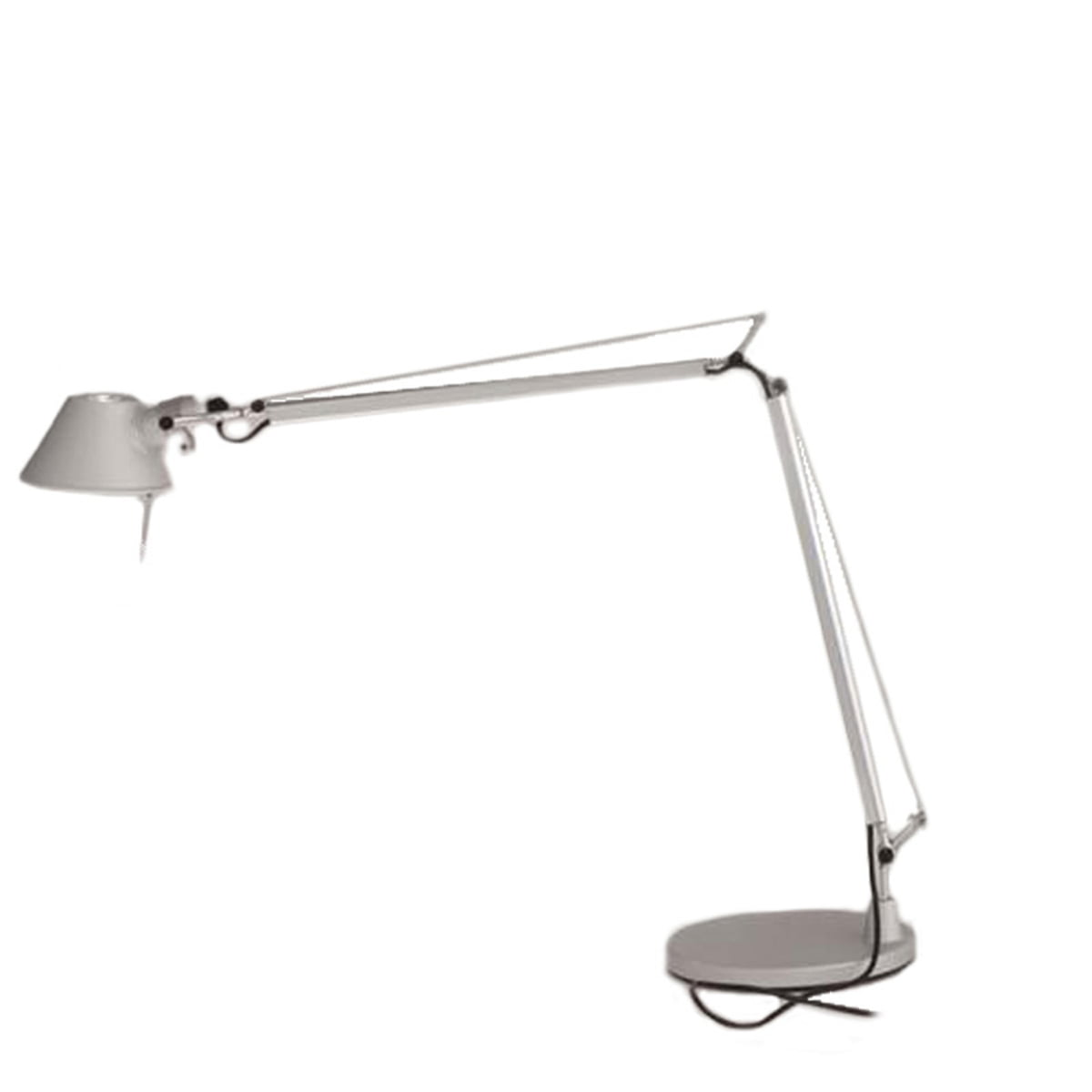 artemide tolomeo midi led desk lamp. Black Bedroom Furniture Sets. Home Design Ideas