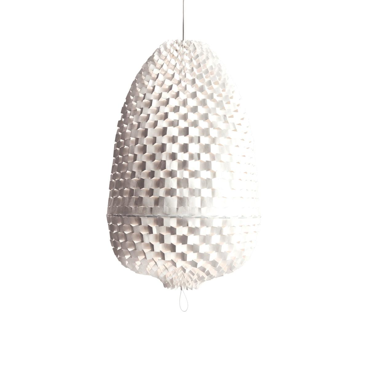 petit trianon pendant lamp by artecnica - artecnica  petit trianons pendant light