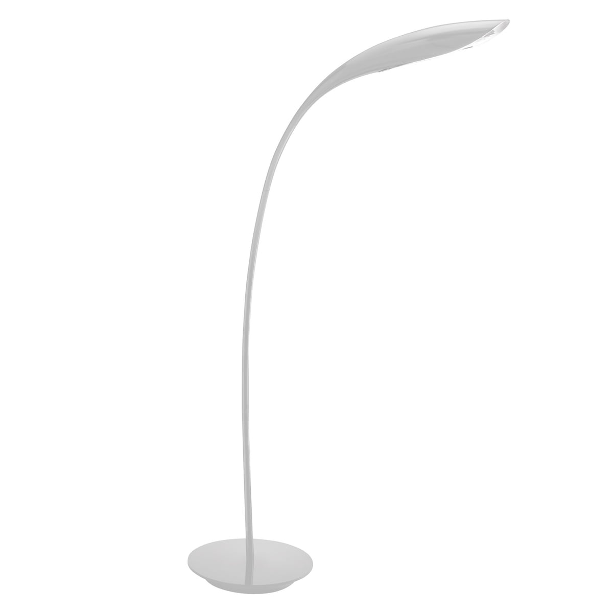 doride floor lamp by artemide in our shop. Black Bedroom Furniture Sets. Home Design Ideas