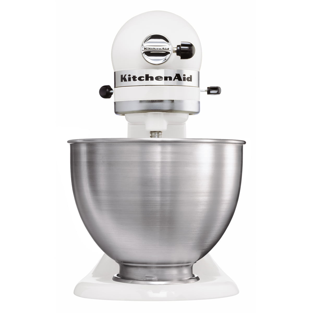 White Kitchenaid classic kitchen appliance 4,3 lkitchenaid