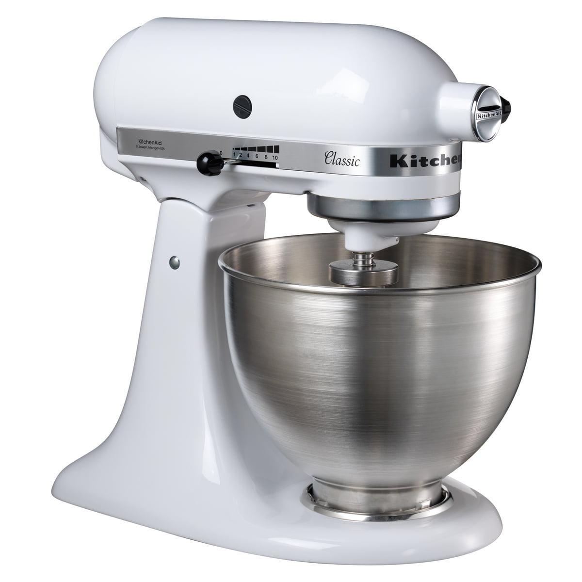 Classic Kitchen Appliance 4 3 L By Kitchenaid