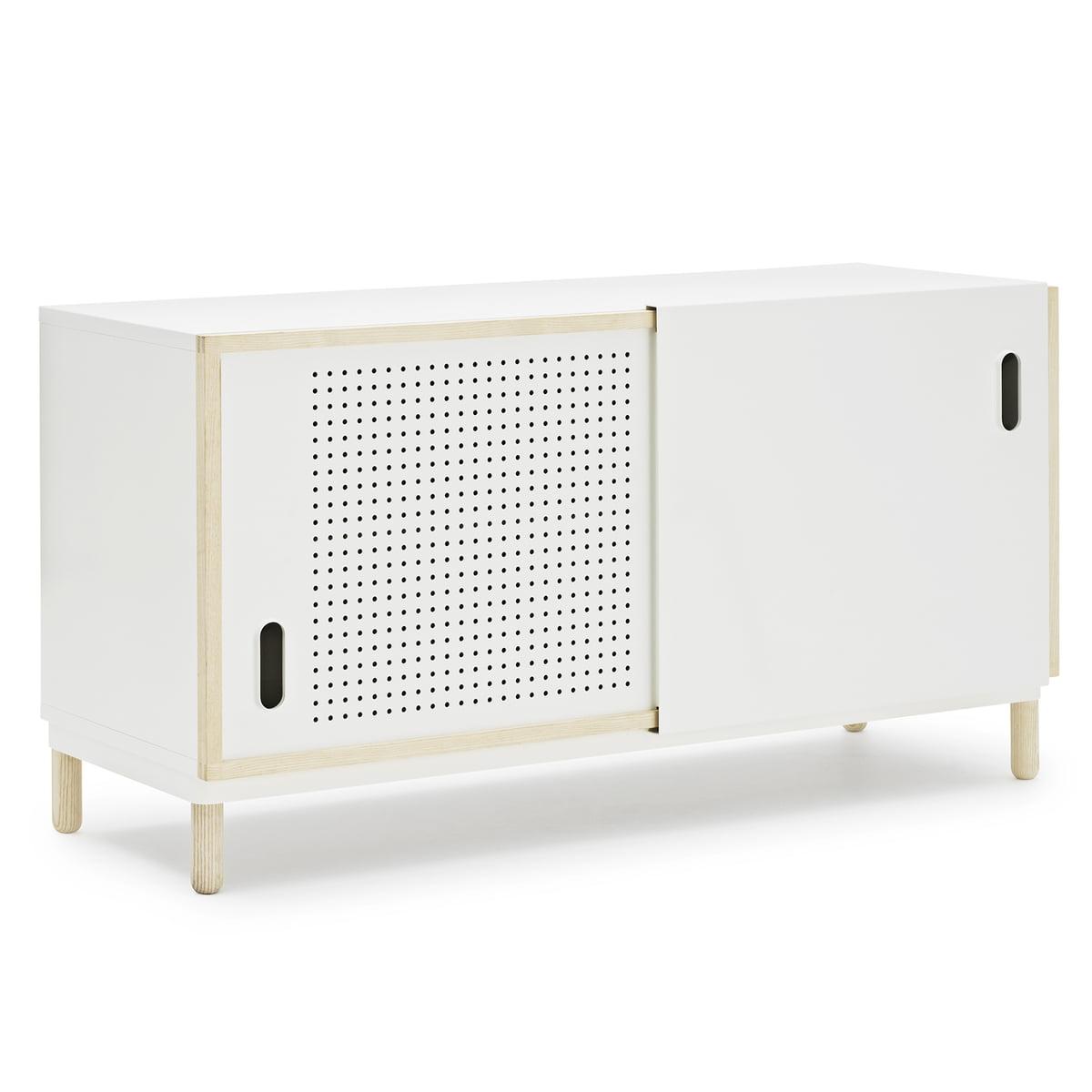 ronan sideboard simple living antique white sliding door stackable cabinet furniture of. Black Bedroom Furniture Sets. Home Design Ideas
